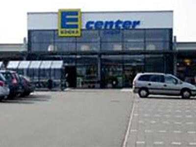 E-Center, Weiden