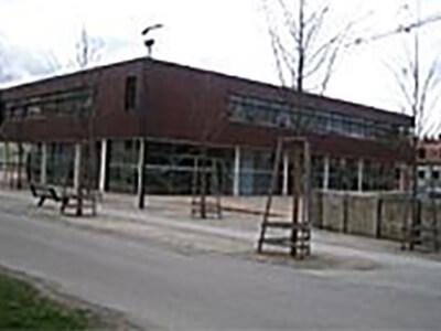 Stadteilzentrum, Weiden