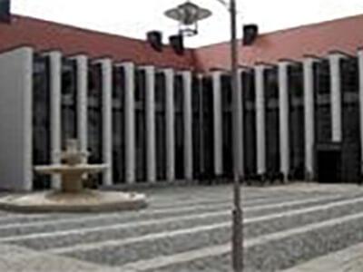 Generalsanierung Alte Mälzerei im Kloster Waldsassen