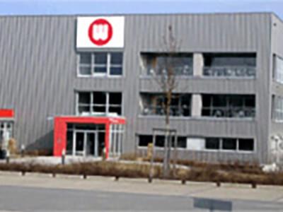 Versand- und Logistikcenter Witt, Weiden