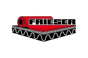 Frieser München Logo