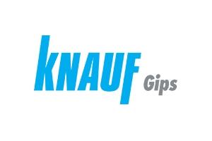Knauf Gips Logo