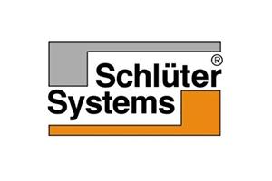 Schlüter-Systems Logo